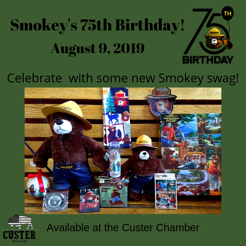 Celebrate Smokeys Birthday with some new Smokey wares.png