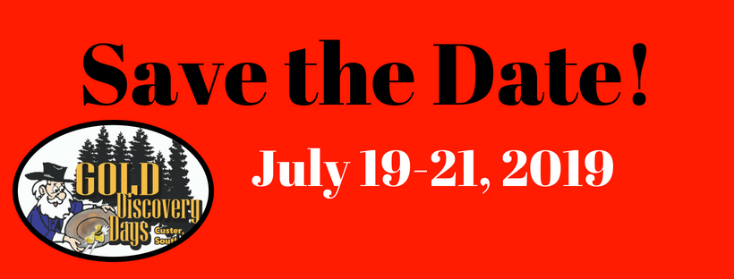 2019 GDD Save the Date